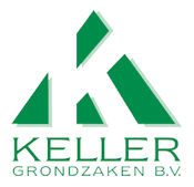 Keller Grondzaken Logo