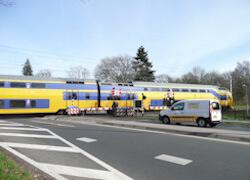 Keller Grondzaken Pro Rail